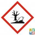Picto danger pour le milieu aquatique