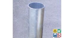 Poteaux aluminium 1,5 à 3,5 m