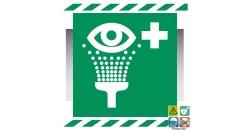 Picto équipement de rinçage des yeux gamme xénon