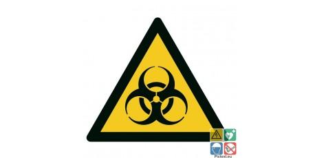 Picto risque biologique