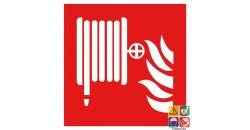 Picto RIA robinet d'incendie armé