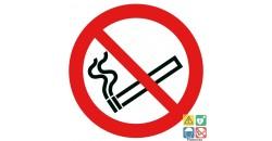 Picto interdiction de fumer