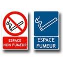 Fumeurs - Non Fumeurs