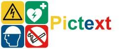 Pictext